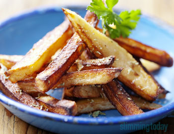 Chips | Syn Free Slimming World Inspired