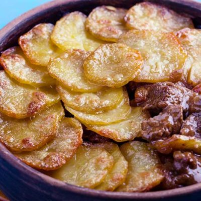 Slimming World One Pan Recipes