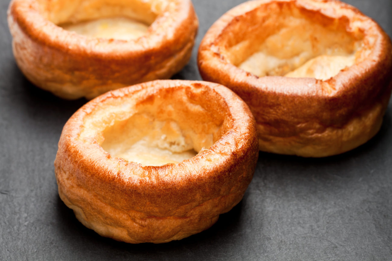 Slimming World Yorkshire Pudding Recipe | 1/2 syn