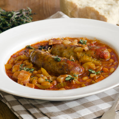 Bangers-and-Bean-Casserole-Slimming-World-Recipes-Slow-Cooker-Recipes