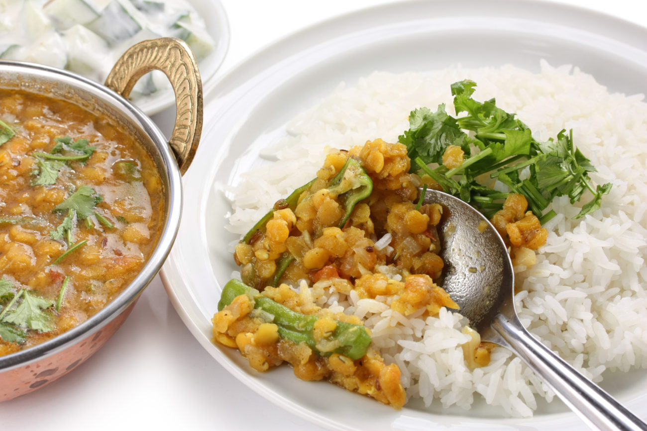 Tarka Dal | Syn Free Slimming World Inspired