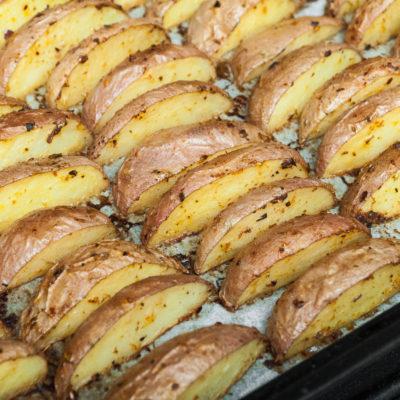 Potato Wedges Easy Dinner Ideas Slimming World Recipes