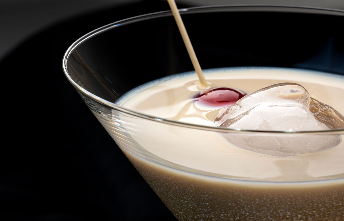 Light & Creamy Baileys Recipe